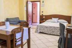Residence Alberghiero Eolie Lipari